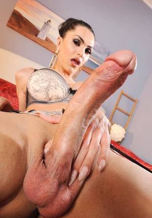 Fat White Cock Shemales - Free tranny porn pictures at Trannymix.com