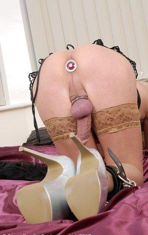Fetish Tranny Porn