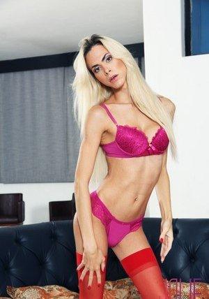 Skinny Porn