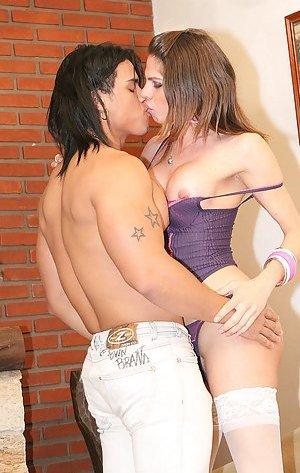 Kissing Porn