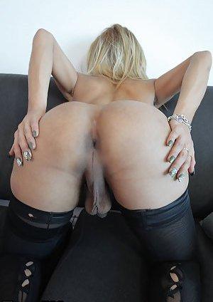 Tranny Ass Porn